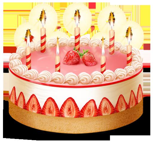 Birthday Challenge 2018
