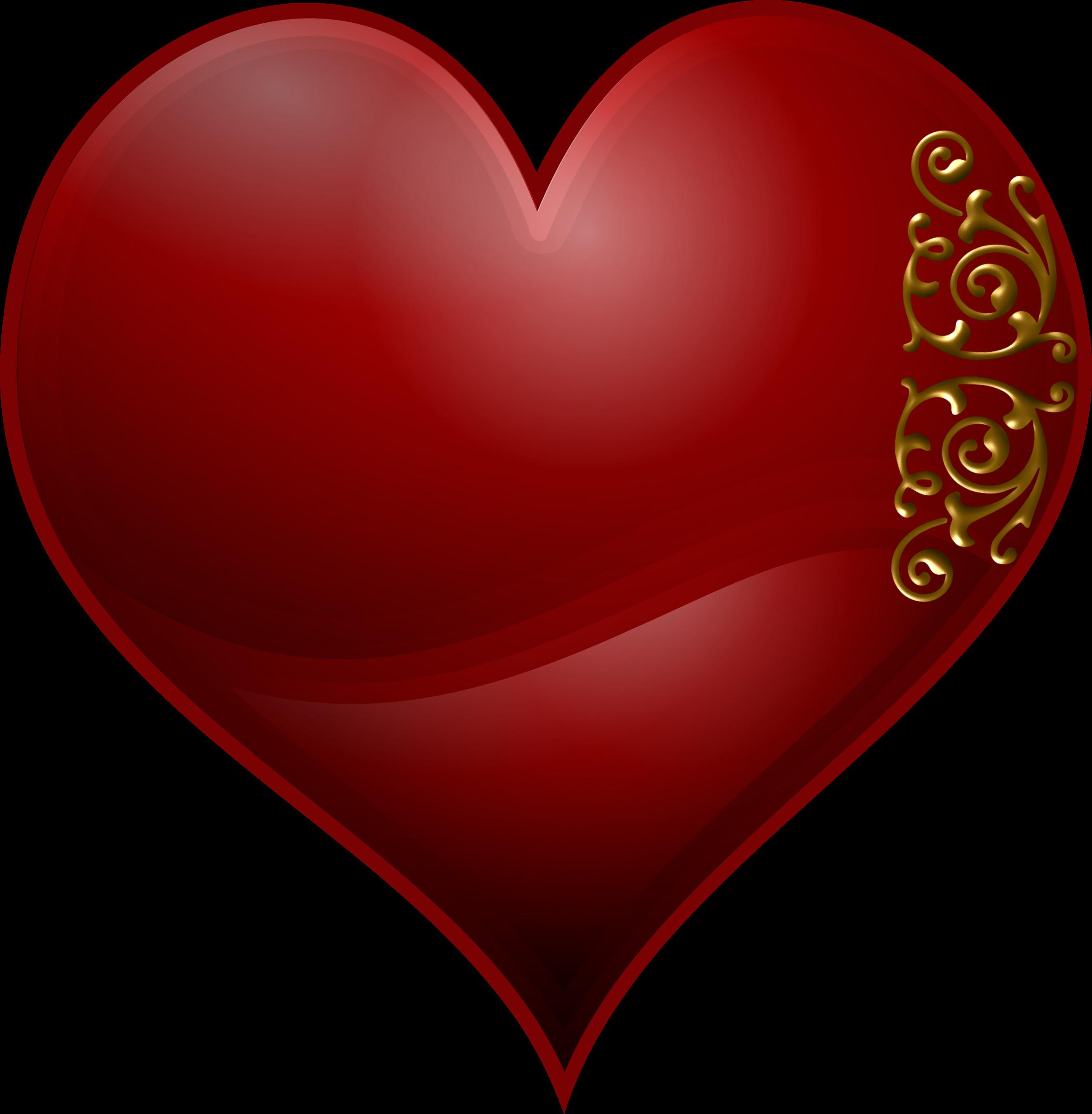 Valentine's Day Challenge 2018
