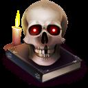 Spooky Challenge 2017